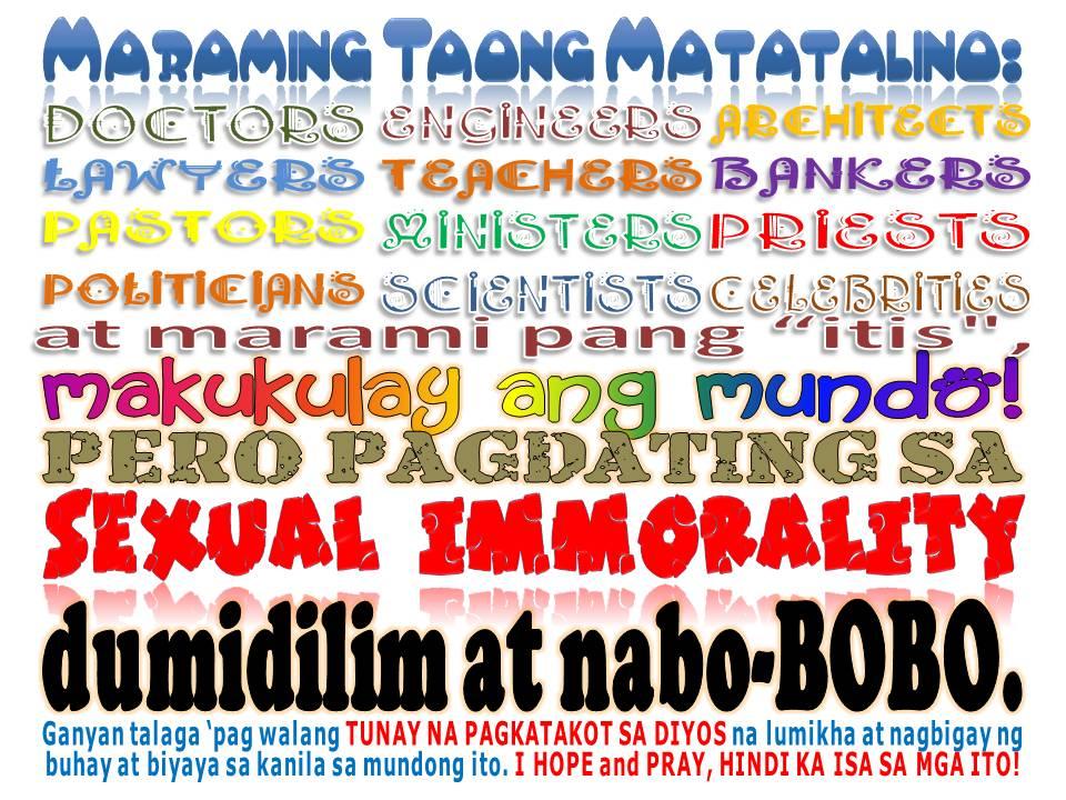 Maraming Taong Matatalino